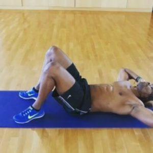 Préparation physique, préparation athlétique