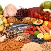 alimentation - nutrition - performance