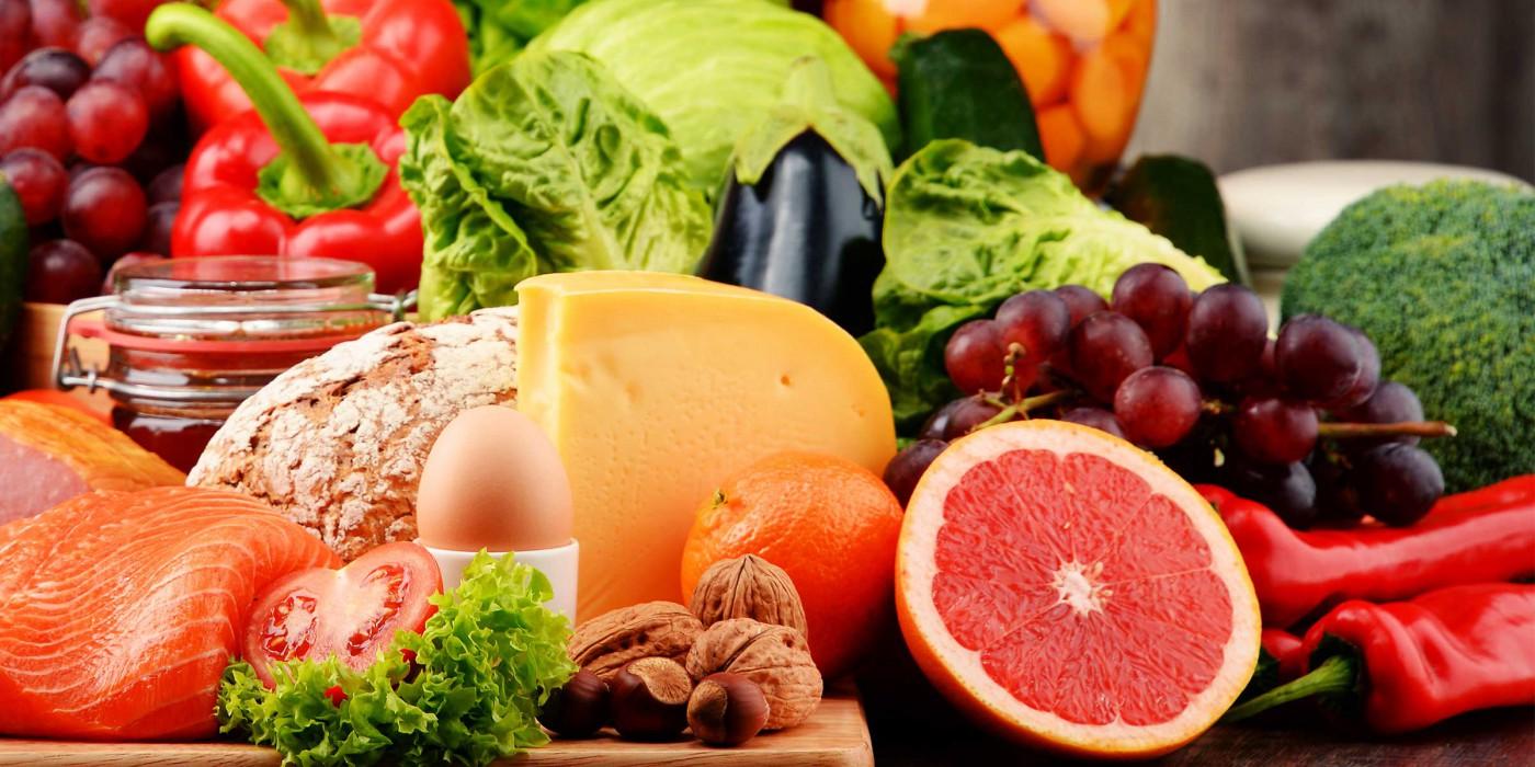 alimentation - nutrition sportive