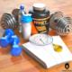 tonification, renforcement musculaire