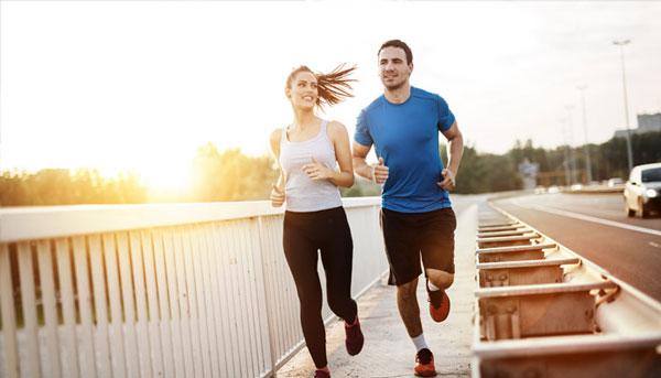 Cardio-training-sessions